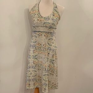Aventura organic dress